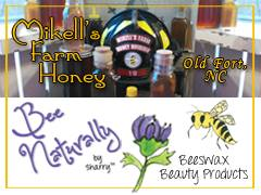 Mikell's Farm Honey