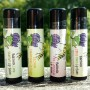 BNBS.SUMMER LIP BALMS LIME, ORANGE, LEMON AND CITRUS